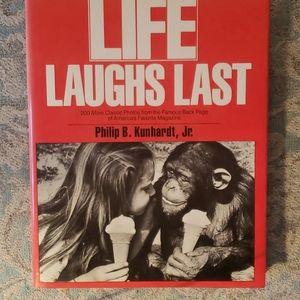 LIFE Laughs Last